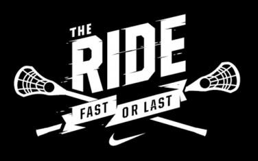 Nike thr ride