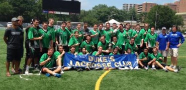 The Duke's L.C. wins fourth straght Champ Camp title and ninth in 10 years