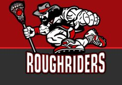 roughriders logo