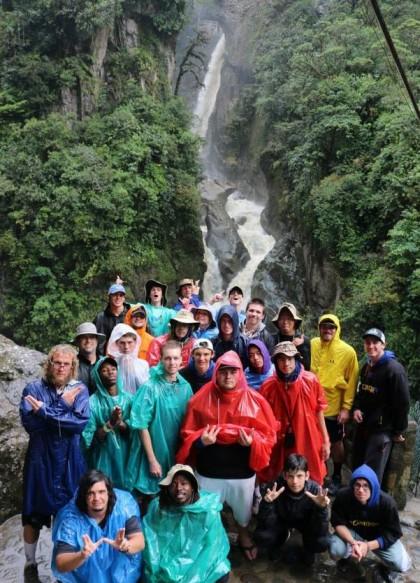 Diablo Falls