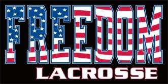 Freedom Lacrosse