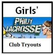 girls club tryouts