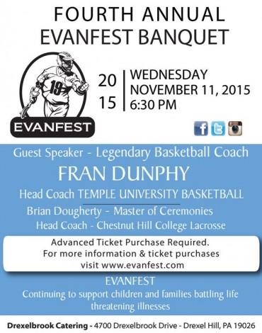 Evanfest