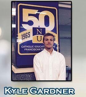 Kyle Gardner