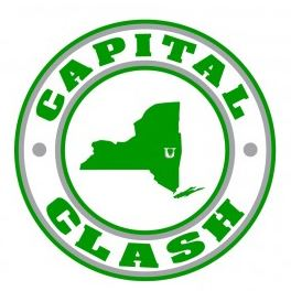 Capital Clash