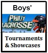 Boys Tourneys and showcases