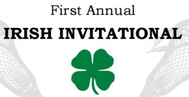 Irish invitational