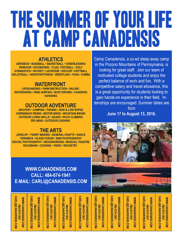 Camp Canadensis