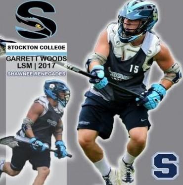 Garrett Woods