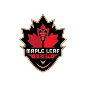 Maple Leaf Kick off