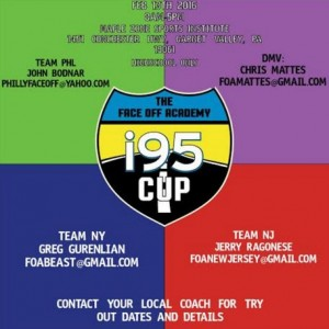 I95 Cup