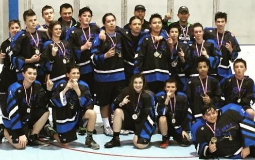 Ottawa Rebels, champions