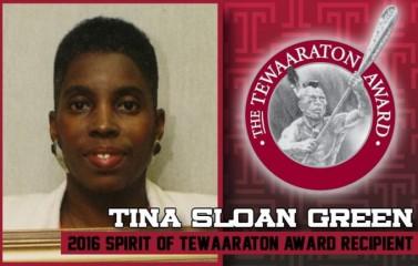 Tina Sloan Green