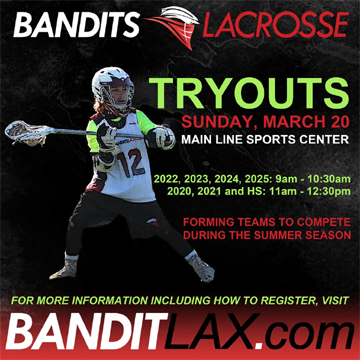 Bandits tryouts