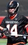 Princeton's Ryan Ambler