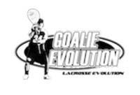 Goalie-Evolution