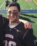 Brown's Will Gural (Haverford School, Duke's LC)