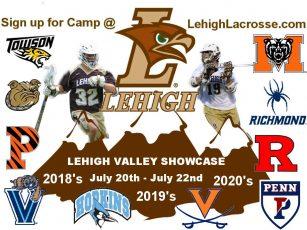 Lehigh flyer