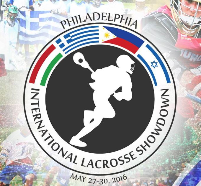 Philly Int lax showdown