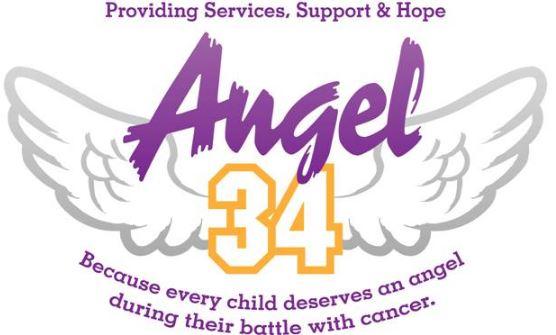 Angel 34