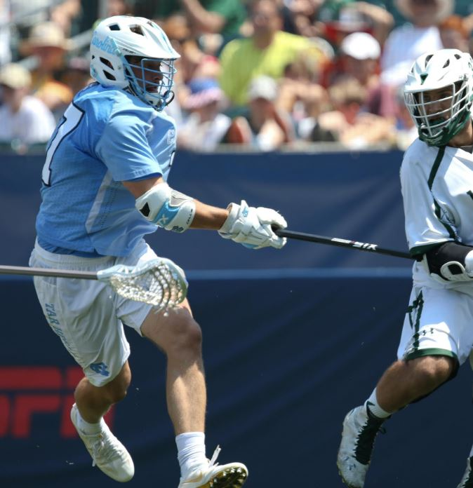 Austin Pifani (Abington, Duke's L.C.) earned Fiorst Team All-ACC and helped UNC win the National ttile