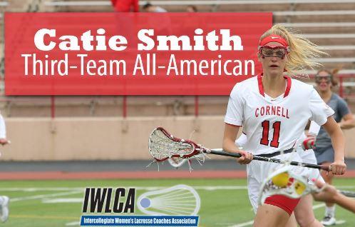 Catie Smith