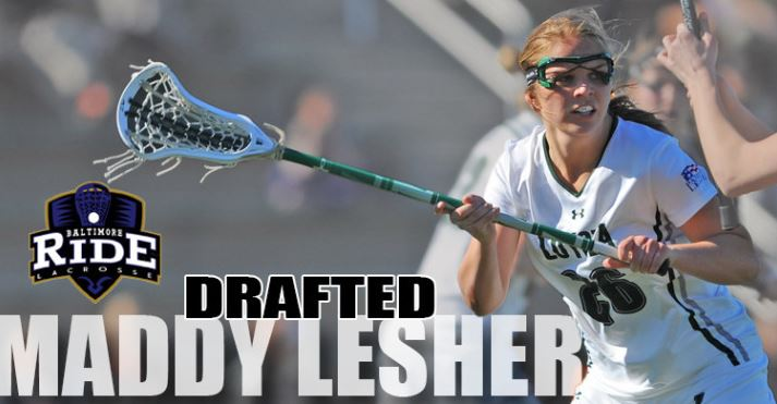 Maddy lesher