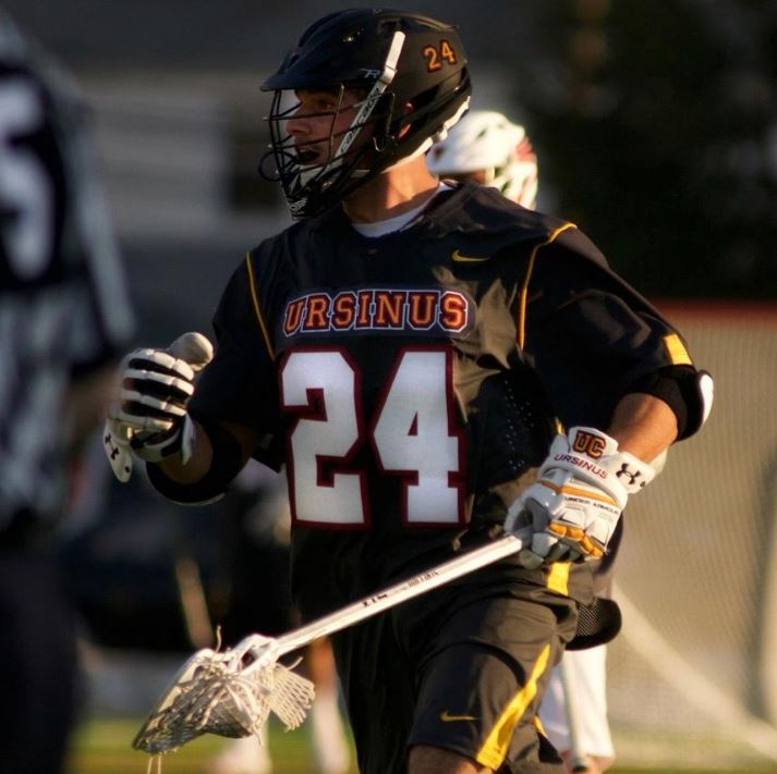 Ursinus' Matt Cioeta (Sun valley) - Photo by Alan Simpson