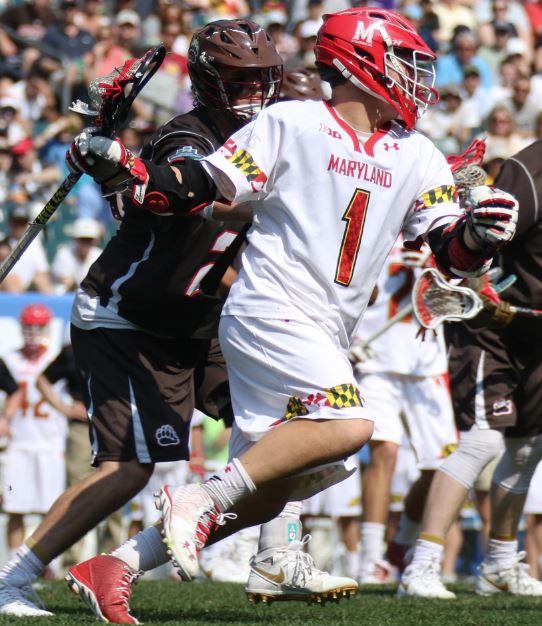 Maryland's Matt Rambo (La Salle)