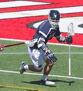 Penn State's Grant Ament (Haverford School)