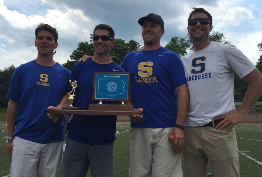 Springfield-Delco coaches