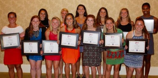 US Lacrosse All-Americans