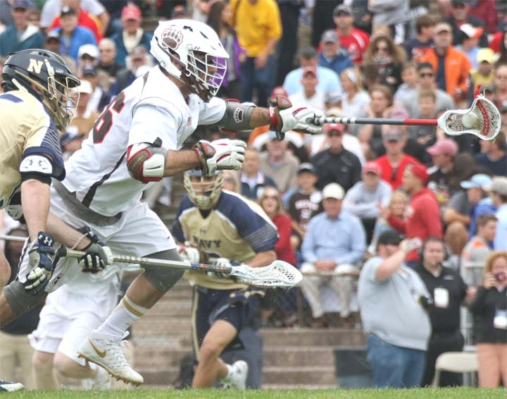Brown's Will Gural (Haverford School)