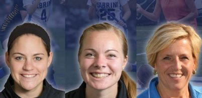 Wozniak, Breuning, Neary Lead 11 CSAC Women's Lacrosse Awards