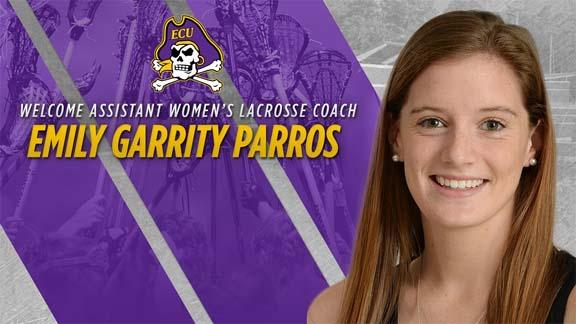 Emily Garrity Parros