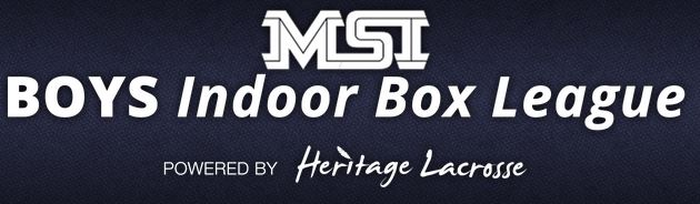 indoor box league