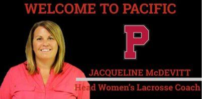 Jacqueline McDevitt