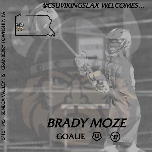 Brady Moze