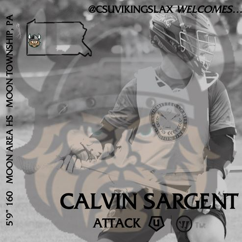 Calvin Sargent