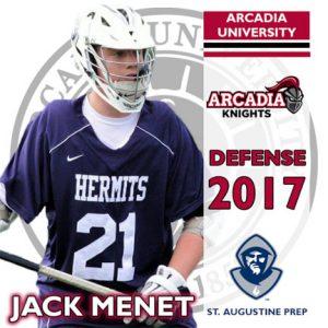 Jack Menet